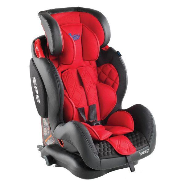 bh5250 beep koltuk kırmızı copy