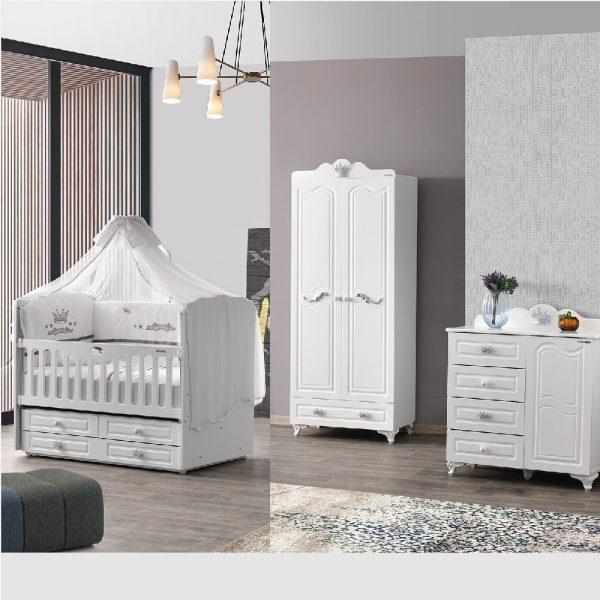 kral bebek odası 1